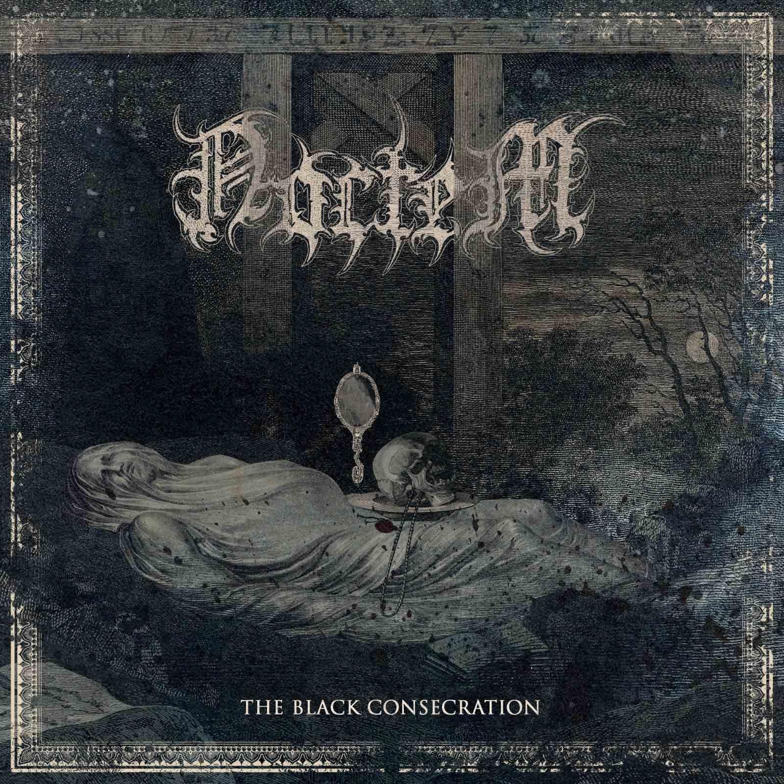 [Reseña] «The Black Consecration» el nuevo disco de NOCTEM