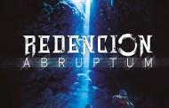 REDENCIÓN: Publicará «Abruptum», su nuevo disco, el 26 de noviembre + Concierto de presentación