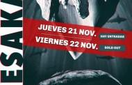 Desakato: Conciertos Fin de Gira Antártida en Madrid