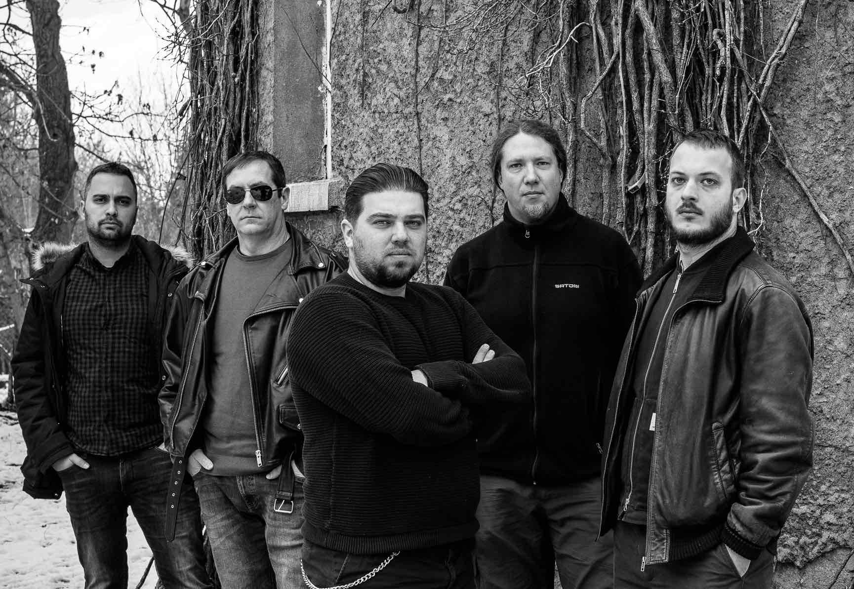 [Entrevista] HYPERBOREA – Nuevo álbum «UMBRA»