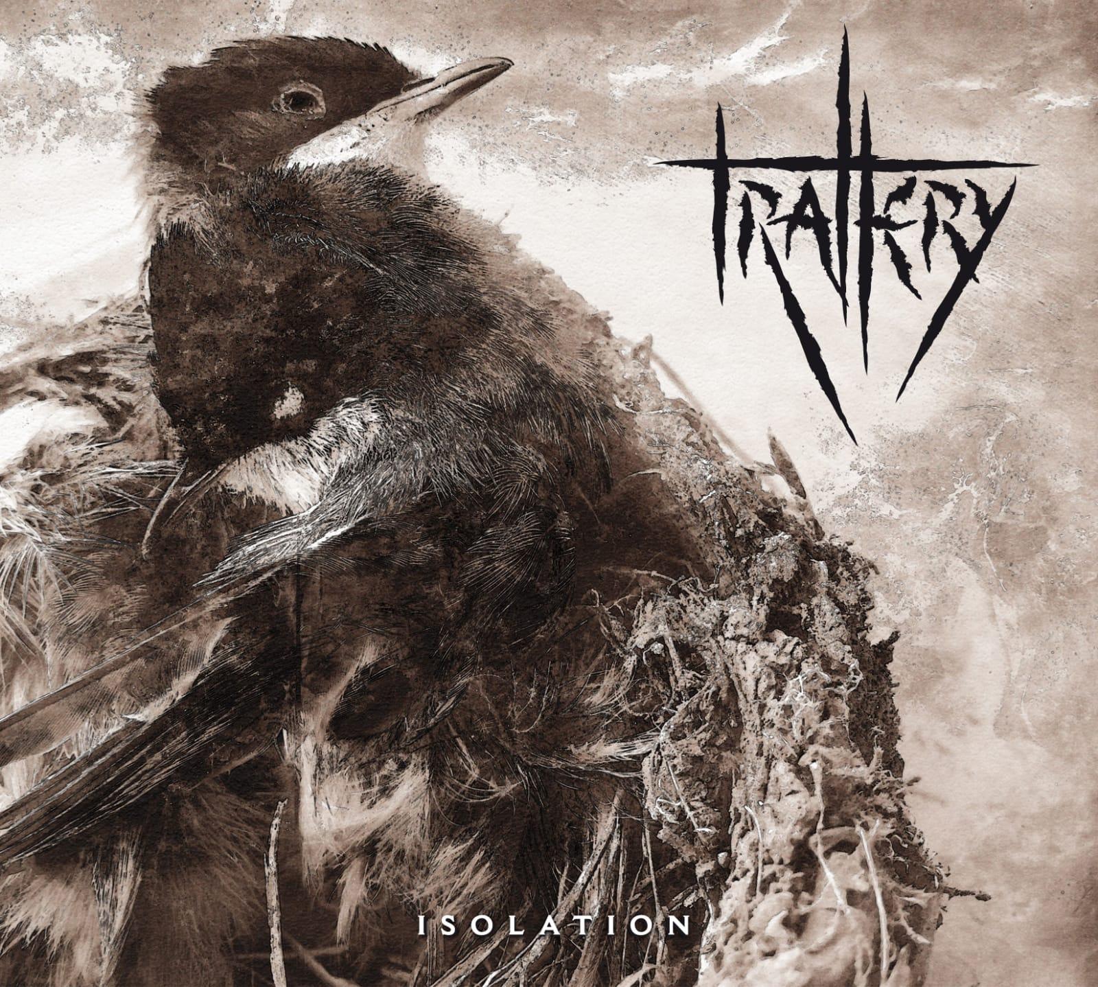 [Reseña] de «Isolation» el nuevo disco de TRALLERY