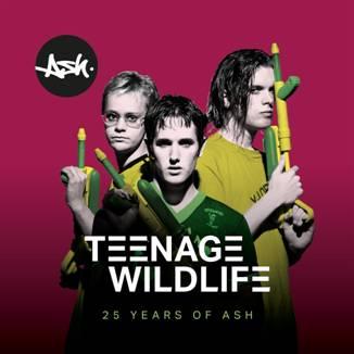 ASH presentan su nueva canción «Darkest Hour Of The Night» – Próxima gira por Barcelona, Bilbao, Madrid y Santiago DC