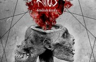 "[Entrevista] a KILLUS – Nuevo disco ""Devilish Deeds"""