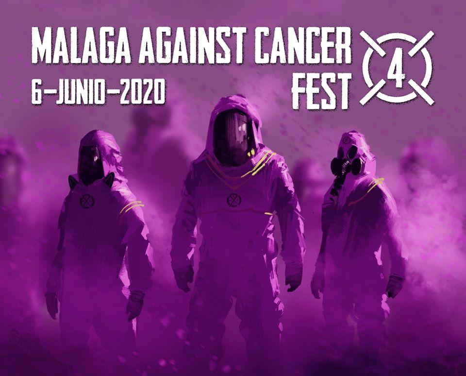 MACFest 4 ya tiene fecha, será el 6 de junio en Málaga (Sala París 15)