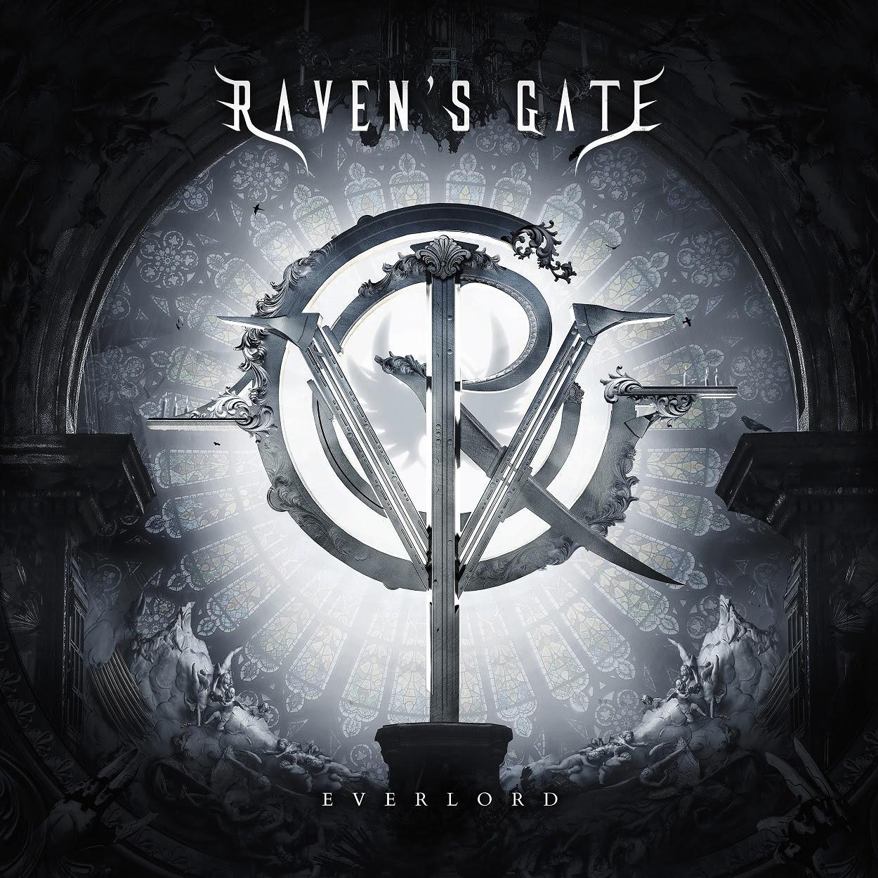[Entrevista] Raven's Gate