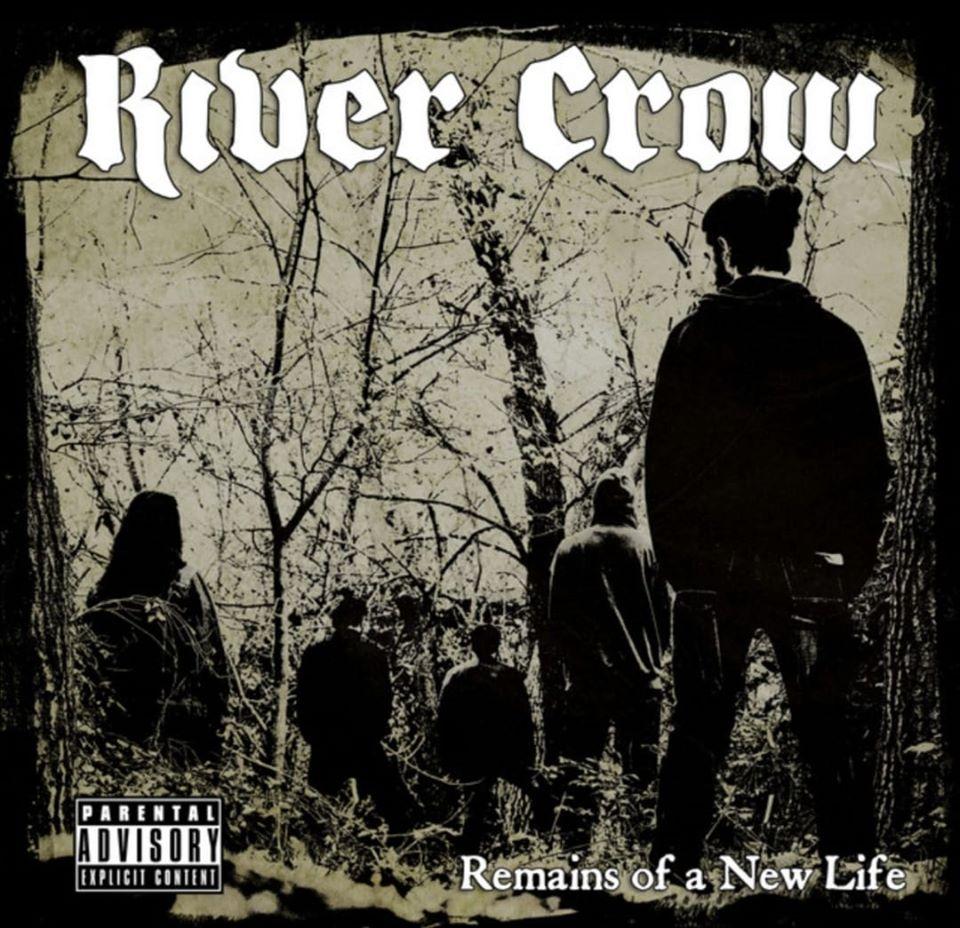 [Reseña] «Remains of a new life» – Nuevo disco de River Crow