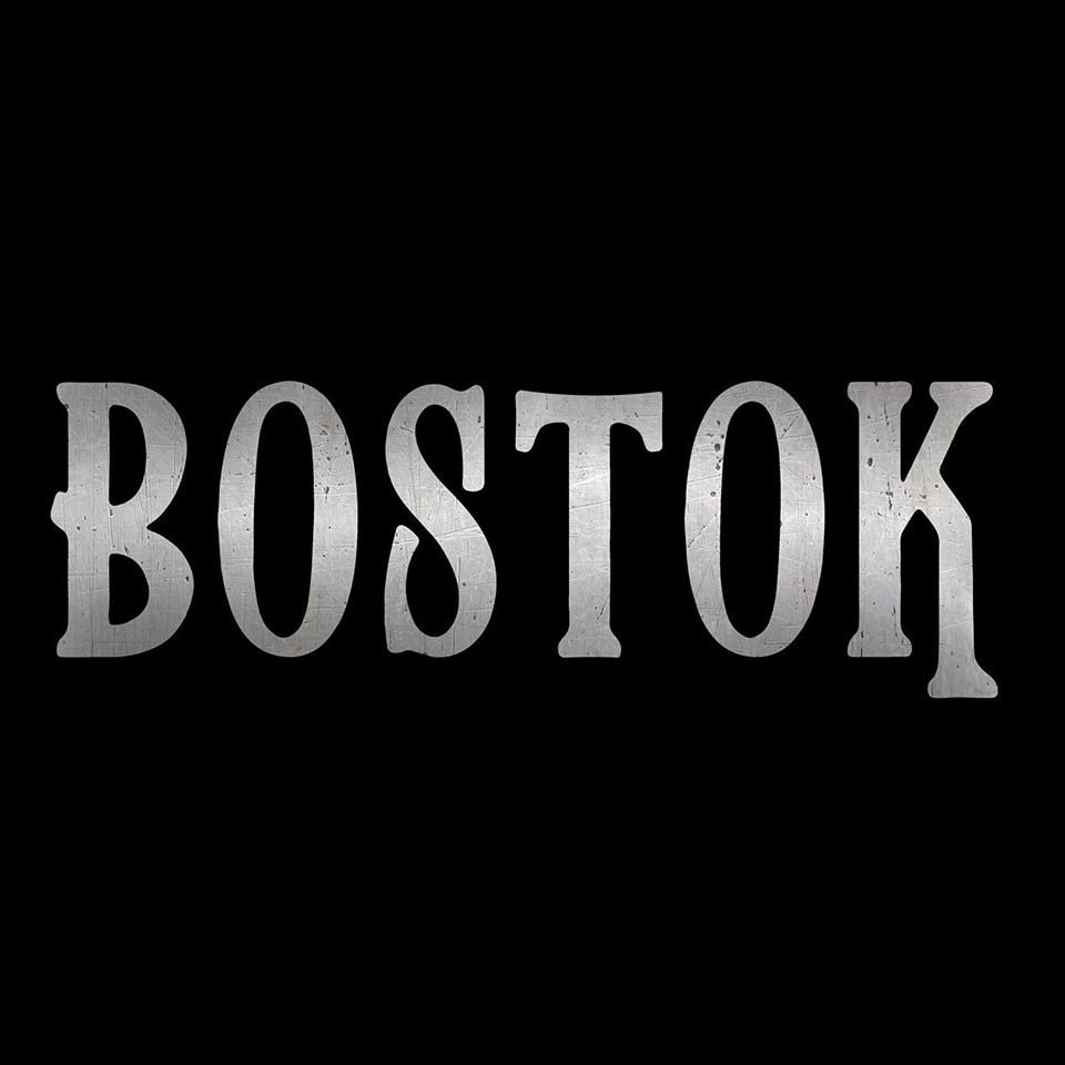 BOSTOK – «GENUFLECT»