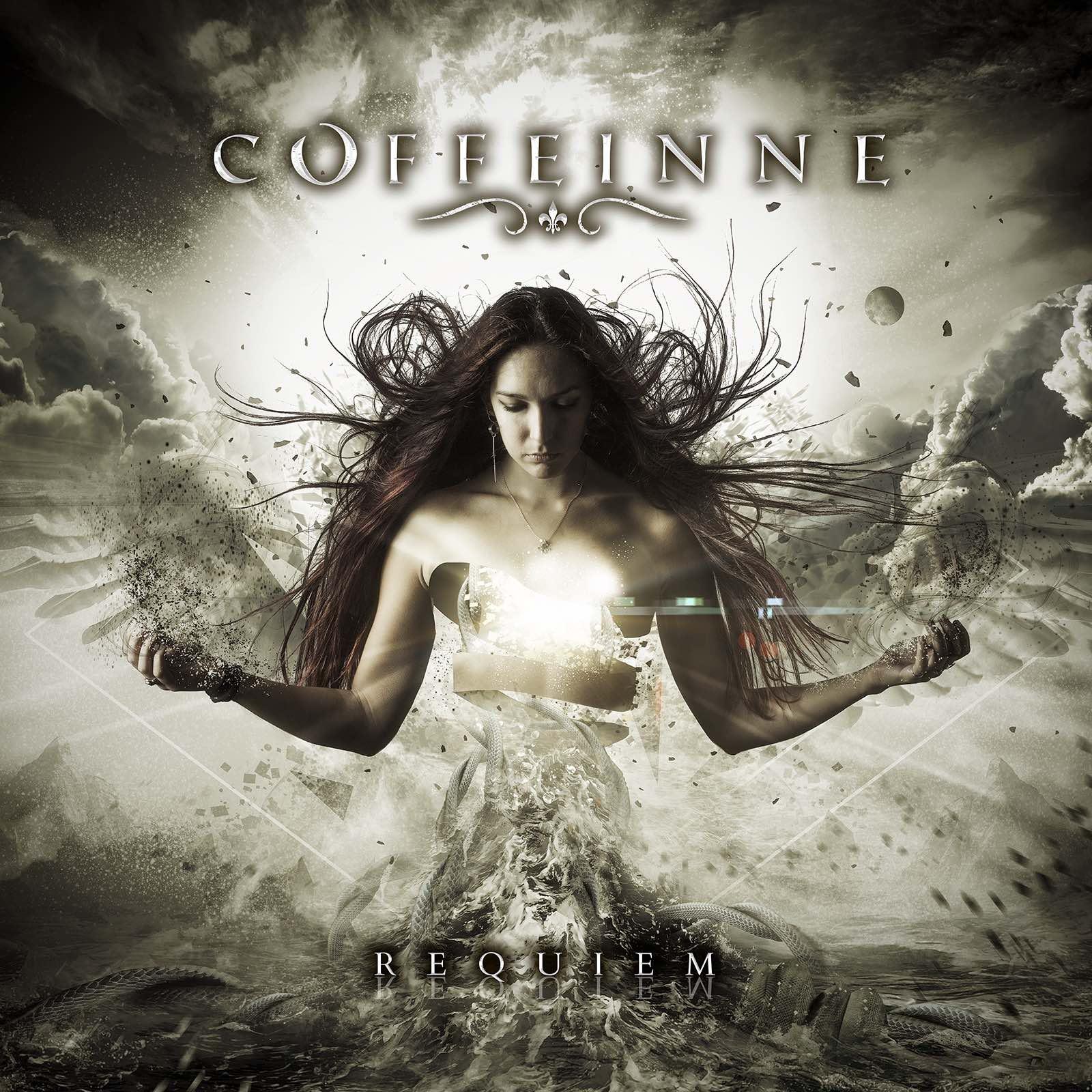 [Entrevista Coffeinne] nuevo disco «Requiem»