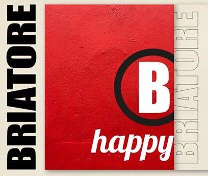 Briatore presenta su  nuevo tema y videoclip «B happy»