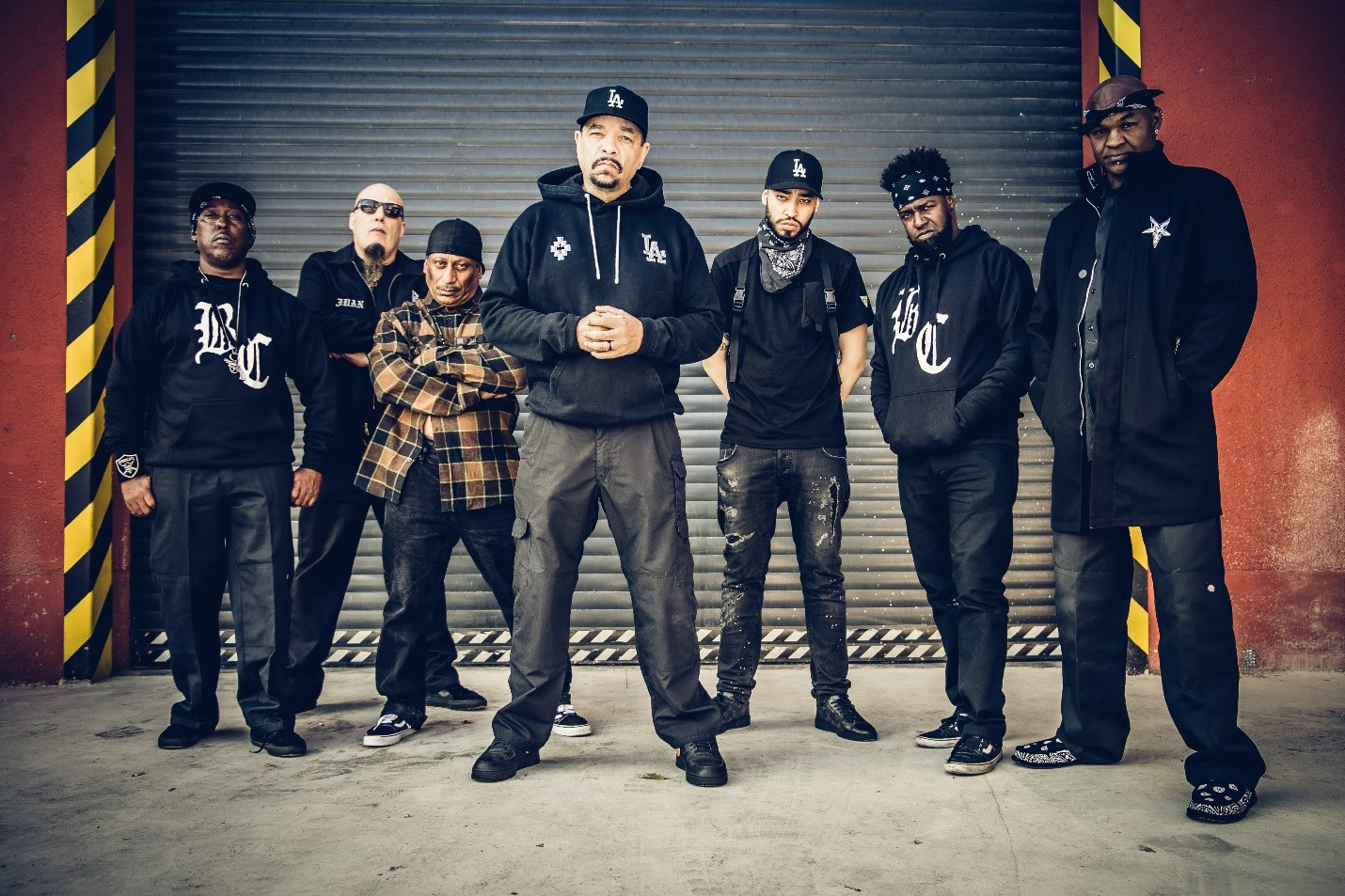 BODY COUNT «POINT THE FINGER ft. RILEY GALE»
