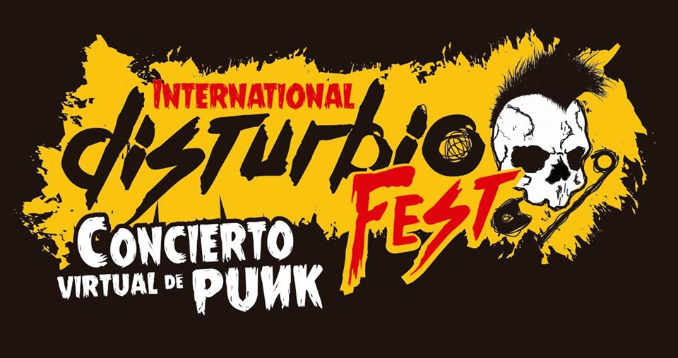 International Disturbio Fest confirma a Detective Wadd