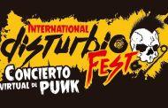 International Disturbio Fest confirma a Detective Wadd