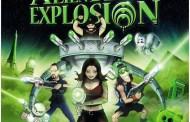 [Entrevista] Alien Rockin' Explosion