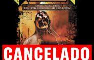 Machine Head cancela su gira Burn My Eyes 25th Anniversary Tour