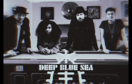 Deep Blue Sea (UK) Anuncian gira por España y Portugal