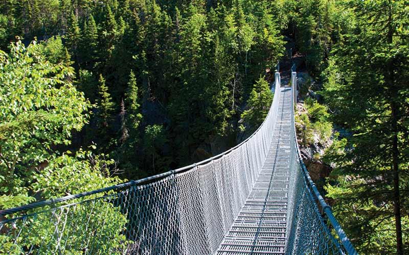 Fall Coastal Desktop Wallpaper Pukaskwa National Park Parks Canada Algoma Country