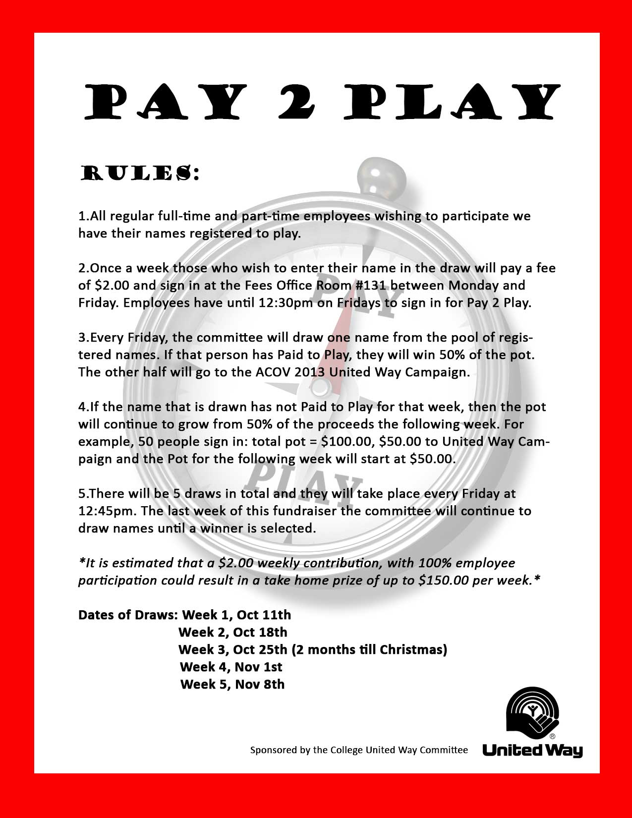 Pay To Play 2 Video Hd