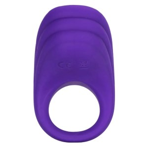 Passion Enhancer - Silicone Rechargeable Couples Ring
