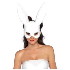 Masquerade Bunny Rabbit Mask by Leg Avenue