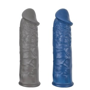 The Great Extender - 6-inch Silicone Penis Sleeve