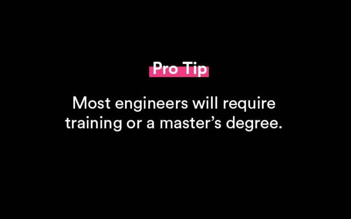 what do engineers do