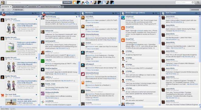 strumenti di monitoraggio reputazione online Hootsuite