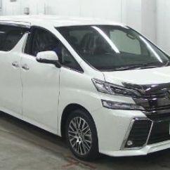 Brand New Toyota Alphard For Sale Gambar Grand Veloz 2017 Import Cars From Japan To Uk Vellfire Reg Best Prices