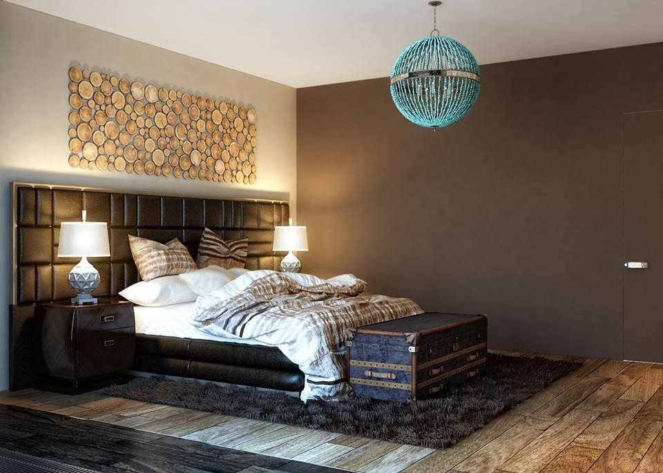 black red and gray living room ideas flooring for kitchen cream brown rust bedroom design ipc135 - unique ...
