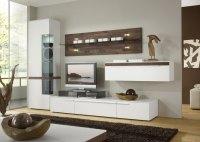 Wall Storage Cabinets - Furniture Designs - Al Habib Panel ...