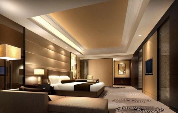 modern master bedroom design Modern Master Bedroom Designs - Bedroom Designs - Al Habib Panel Doors