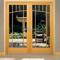 French Door Design Ipc356 - Interior French Door - Al ...