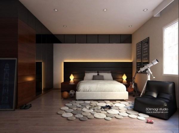 unique bedroom room decorating ideas Unique Bedroom Designs - Bedroom Designs - Al Habib Panel Doors
