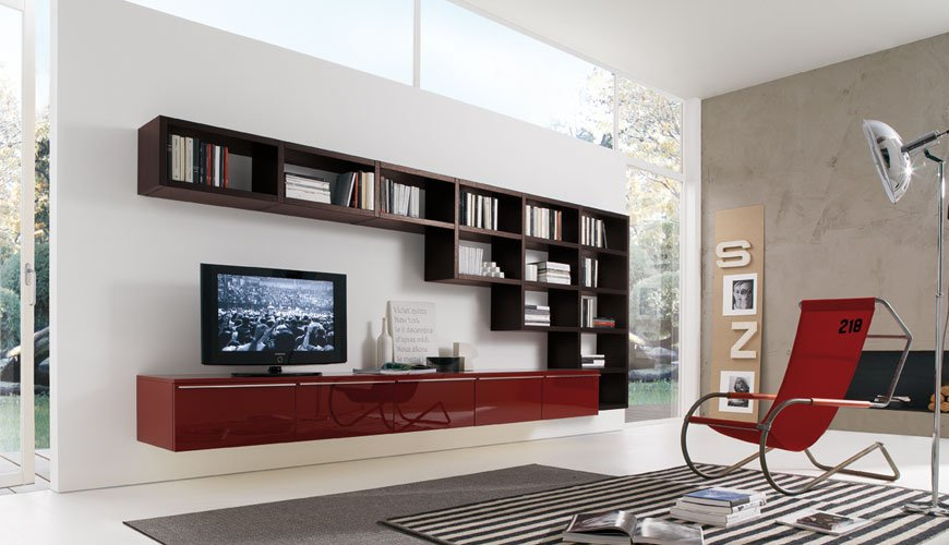 cheap wall units for living room oriental furniture lcd tv cabinet designs al habib panel doors storage shelves led ca