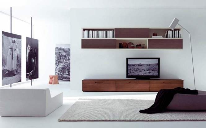 Small Tv Unit Designs