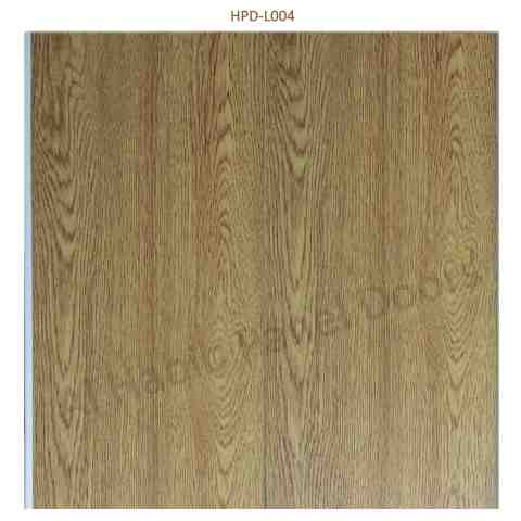 Plastic Wall Paneling Ash Wood Texture Hpdw001