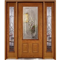 Glass Panel Doors - Doors - Al Habib Panel Doors