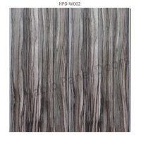 Wood Grain Texture Plastic Wall Paneling Hpdw0010