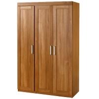 Standing 4 Doors 3 Drawers Wardrobe Hpd440 - Free Standing ...