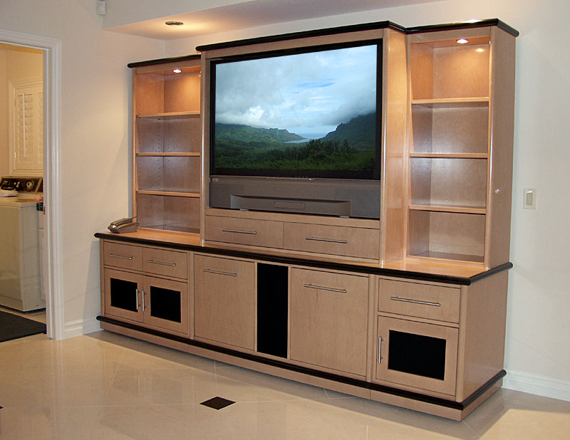 Unique Lcd Tv Cabinet Design Hpd446 Lcd Cabinets Al