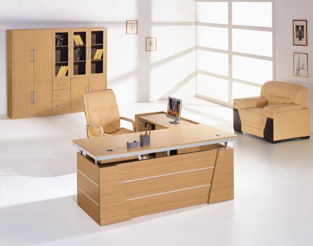 Modern Office Furniture Hpd367