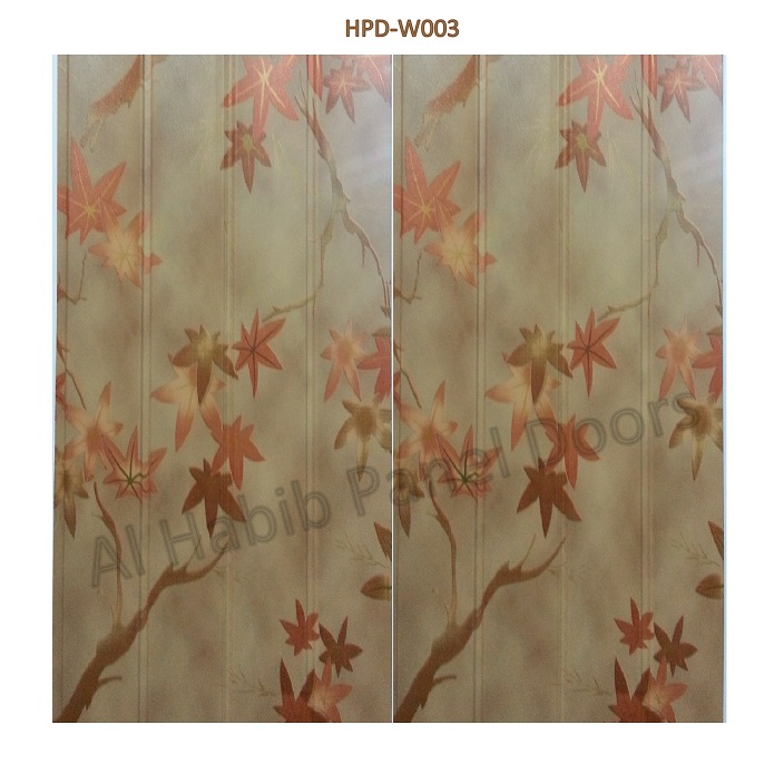 Pvc Wall Paneling Flower Texture Hpdw003 Pvc Paneling