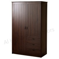 Free Standing Wardrobes - Wardrobes - Al Habib Panel Doors