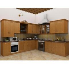 Small Indian Living Room Interior Designs White Units Modern Kitchen Design Hpd454 - Al Habib ...
