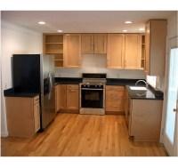 Small Kitchen Design Hpd457