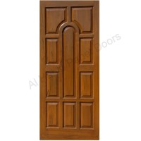 Solid Wood Doors - Doors - Al Habib Panel Doors