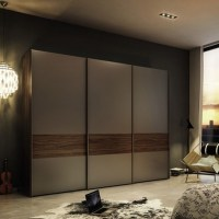 Sliding Door Wardrobes - Wardrobes - Al Habib Panel Doors
