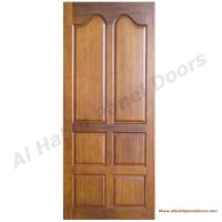 Diyar Solid Wood Door Hpd420