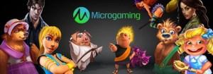 マイクロゲーミング