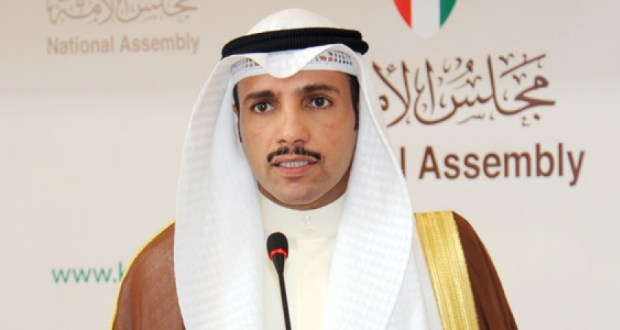 Image result for مرزوق الغانم