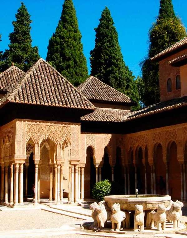 Excursion Alhambra In Granada Seville